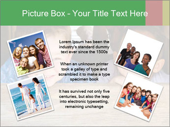 0000072814 PowerPoint Template - Slide 24