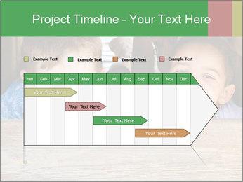 0000072814 PowerPoint Templates - Slide 25