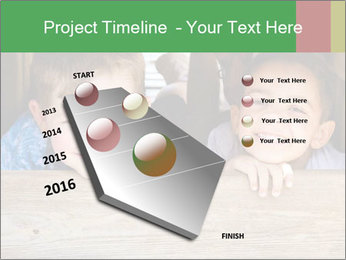 0000072814 PowerPoint Templates - Slide 26
