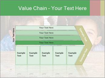 0000072814 PowerPoint Templates - Slide 27