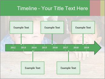 0000072814 PowerPoint Templates - Slide 28