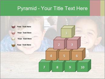 0000072814 PowerPoint Templates - Slide 31