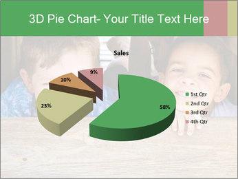 0000072814 PowerPoint Templates - Slide 35