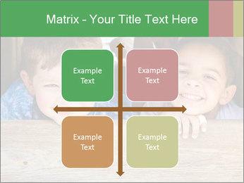 0000072814 PowerPoint Templates - Slide 37