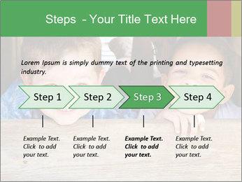 0000072814 PowerPoint Templates - Slide 4