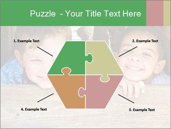 0000072814 PowerPoint Templates - Slide 40