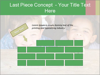 0000072814 PowerPoint Templates - Slide 46