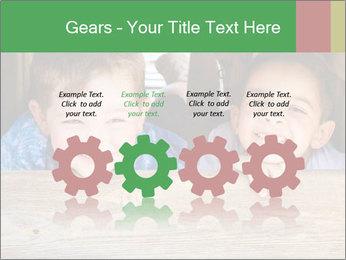 0000072814 PowerPoint Templates - Slide 48