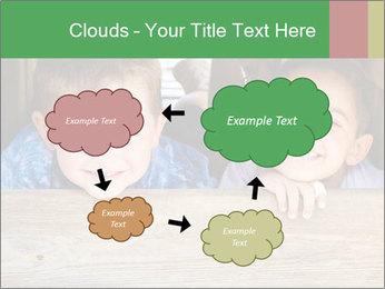 0000072814 PowerPoint Templates - Slide 72