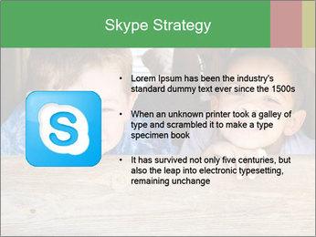 0000072814 PowerPoint Templates - Slide 8