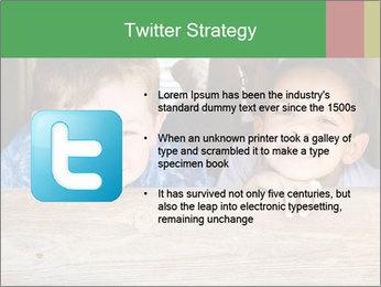 0000072814 PowerPoint Templates - Slide 9