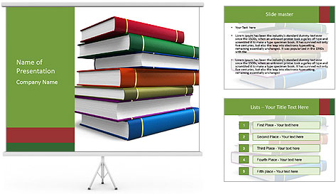0000072815 PowerPoint Template