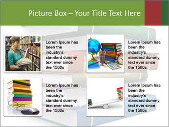 0000072815 PowerPoint Template - Slide 14