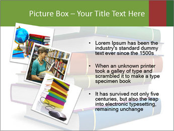 0000072815 PowerPoint Template - Slide 17
