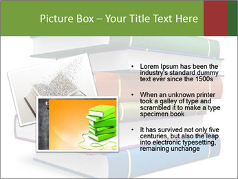 0000072815 PowerPoint Template - Slide 20
