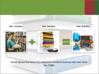 0000072815 PowerPoint Template - Slide 22