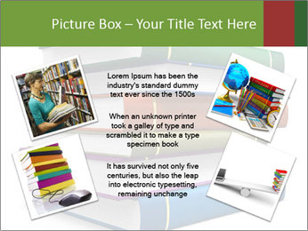 0000072815 PowerPoint Template - Slide 24