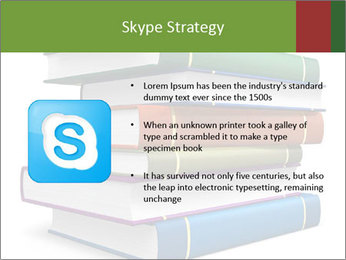 0000072815 PowerPoint Template - Slide 8