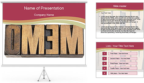 0000072816 PowerPoint Template