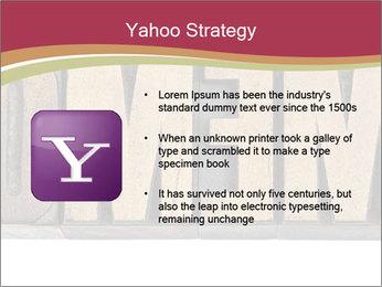 0000072816 PowerPoint Templates - Slide 11