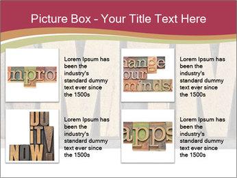 0000072816 PowerPoint Templates - Slide 14