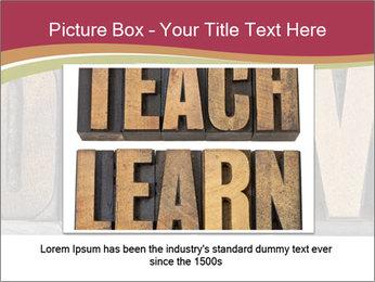 0000072816 PowerPoint Templates - Slide 16