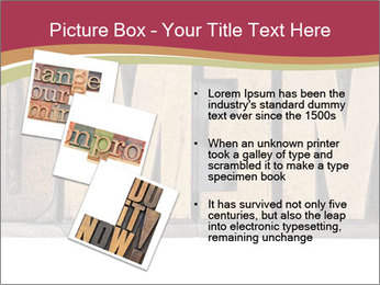 0000072816 PowerPoint Template - Slide 17