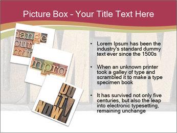 0000072816 PowerPoint Templates - Slide 17