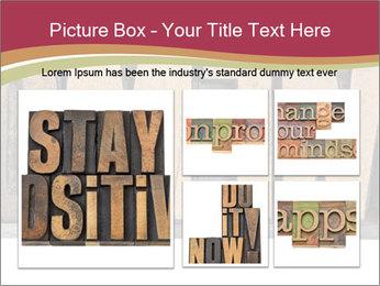0000072816 PowerPoint Templates - Slide 19