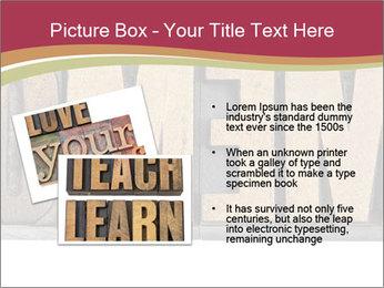 0000072816 PowerPoint Templates - Slide 20