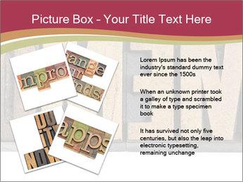 0000072816 PowerPoint Templates - Slide 23