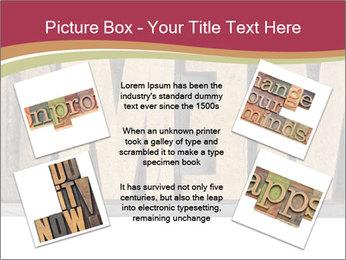 0000072816 PowerPoint Templates - Slide 24