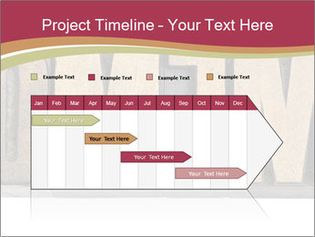 0000072816 PowerPoint Templates - Slide 25