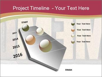 0000072816 PowerPoint Templates - Slide 26