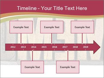 0000072816 PowerPoint Templates - Slide 28