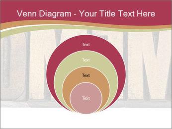 0000072816 PowerPoint Templates - Slide 34