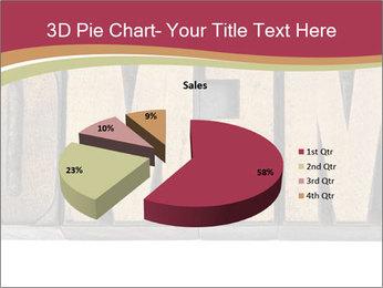 0000072816 PowerPoint Templates - Slide 35