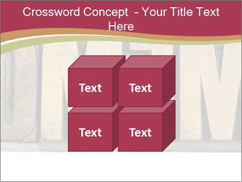 0000072816 PowerPoint Templates - Slide 39