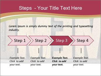 0000072816 PowerPoint Templates - Slide 4