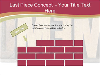 0000072816 PowerPoint Template - Slide 46