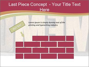 0000072816 PowerPoint Templates - Slide 46