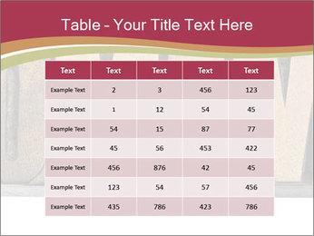 0000072816 PowerPoint Templates - Slide 55