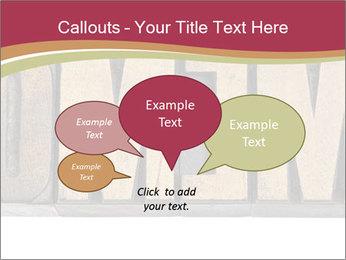 0000072816 PowerPoint Templates - Slide 73