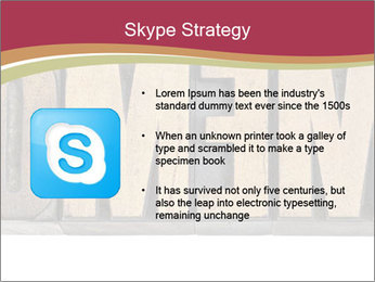 0000072816 PowerPoint Template - Slide 8