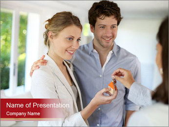 0000072817 PowerPoint Template - Slide 1