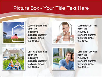 0000072817 PowerPoint Templates - Slide 14