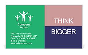0000072818 Business Card Templates