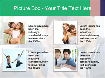 0000072818 PowerPoint Template - Slide 14