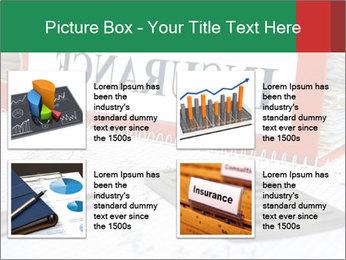 0000072820 PowerPoint Template - Slide 14
