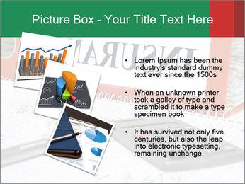 0000072820 PowerPoint Template - Slide 17